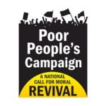 Digital Poor People's Assembly/Moral March on Washington, June 20, 21