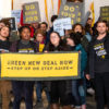 Sunrise Movement Green New Deal Events, May 4, 7