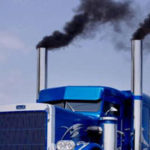 Tell CARB: Fight Pollution from Diesel Trucks, by December 9