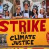 Strike for Climate Action, September 25