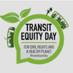 Transit Equity Day Rallies, February 4