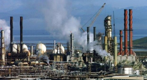 Decommission California Refineries:  Watch the Webinar, Read the Report