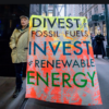 Defunding Climate Destruction and Racism: Webinar July 21, Rally 23