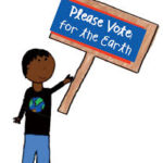 Vote for the Earth: Climate, Anti-Racism, and the Youth Vote, August 12