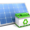 EBCE: Home Solar + Storage Incentives, September 24, 29, 30