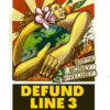 #DefundLine3, San Francisco, August 13