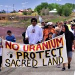 Indigenous People and Environmental Justice: Confronting the Last Uranium Mill, December 9