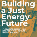 Strategies for Building a Just Energy Future