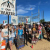 Support the Uprising to Stop the Line 3 Pipeline