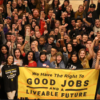 Pelosi: Sign Pledge for Good Jobs for All,  March 31