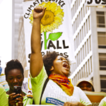 Climate Justice Earth Day Events, April 21-23