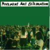 Youth vs. Apocalypse Movement Art Celebration, June 26