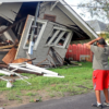 Aid to Hurricane Survivors through People's Organizations