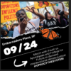 Youth vs Apocalypse: Intersectional Climate Justice, September 24