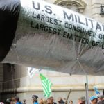 Climate Change and Militarism, October 26