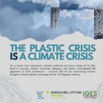 Break Free From Plastic: Act Against Extraction, October 26